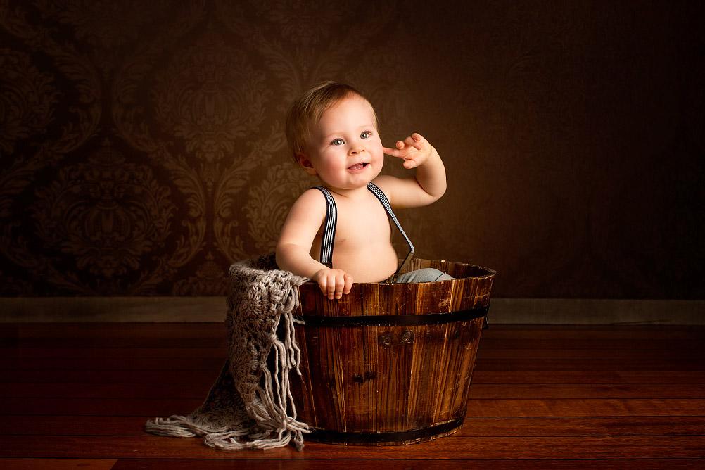 fotograf barn barnefotografering