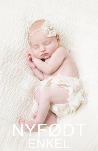 Nyfødt enkel