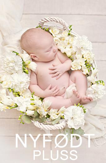 Nyfødt pluss